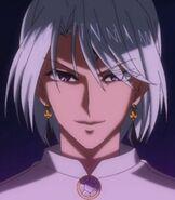Prince Demande in Pretty Guardian Sailor Moon Crystal