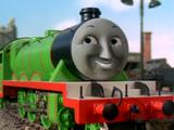 Thomas/Family Guy Parody