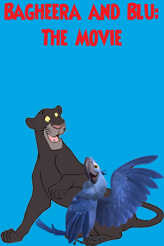 Bagheera and Blu: The Movie