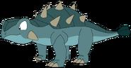 Brody as teenager thetarbosaurusguard