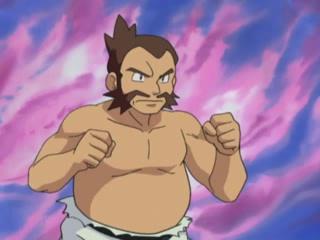 Chuck (Pokemon)