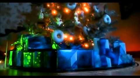 How the Dragon Stole Christmas