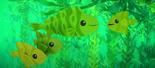 Kelpfish octonauts