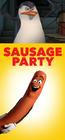 Kowalski Hates Sausage Party (2016)