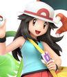 Leaf in Super Smash Bros. Ultimate