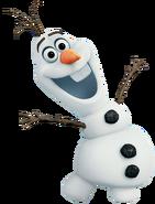Olaf the Snowman (FRZN)