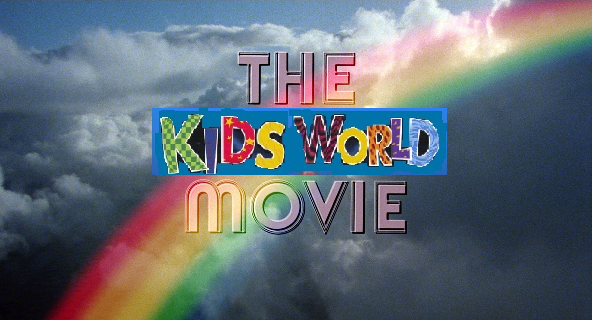 The Kids World Movie