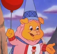 Treat Heart Pig in The Two Princesses-0