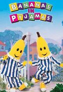 Bananas in Pyjamas (1992)