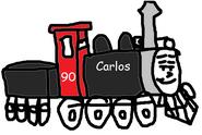 Carlos No. 90.
