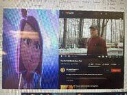 Chloe (Gnome Alone) vs Psycho Dad