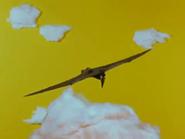 Gumby Pteranodon