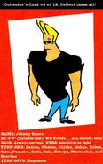 JohnnyCard