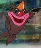 Merbabies Channel Catfish