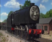 Neville from Thomas.