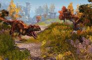 Paraworld giganotosaurus by kz kw d1uh6kj-250t