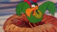 Prehistoric Bird from The Smurfs