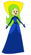Princess Rilana Spacebot thespacebotsadventuresseries