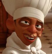 Profile - Chef Skinner