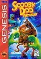 Scooby-Doo Mystery (1995)