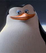 Skipper in Penguins Of Madagascar