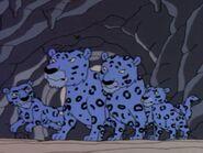 Snow Leopards (The Wild Thornberrys)