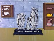 The Flintstones Reference from Rafeefleas - Top Cat