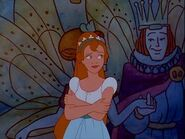 Thumbelina don bluth characters