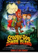 Zombie-island-poster danny doo
