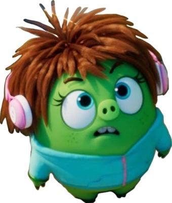 Courtney (Booba)