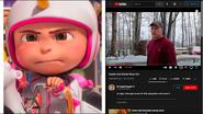 Agnes vs Psycho Dad