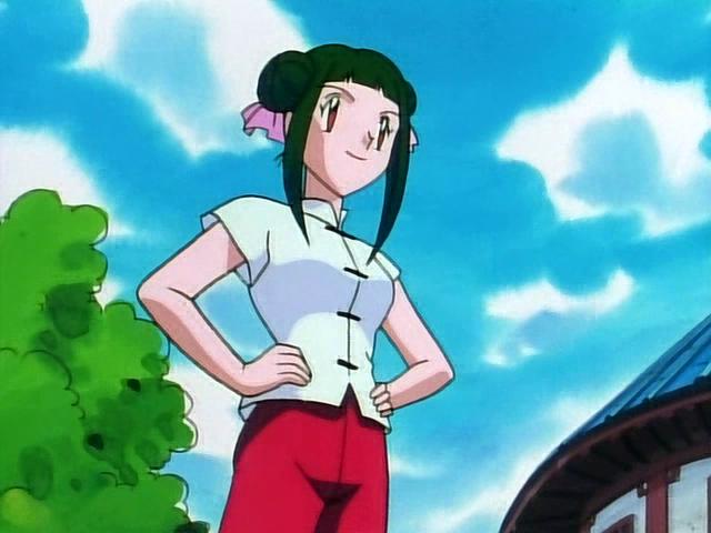 Cassandra (Pokemon)