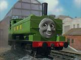 Henry, Duck n James