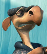 Fast Tony in Ice Age The Meltdown