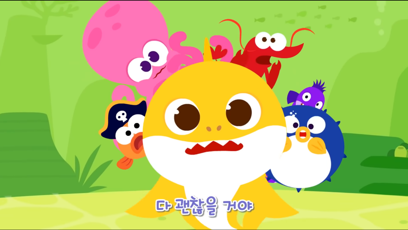 Ollie (Pinkfong)