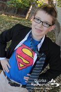 Halloween-Superman