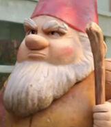Lord Redbrick in Sherlock Gnomes