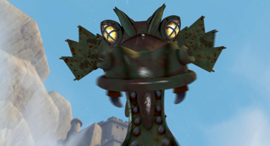 Serpent (Veggietales)