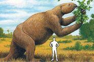 Megatherium (V2)