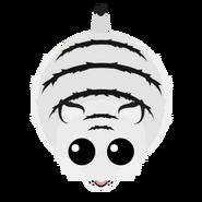 Mopeio White Tiger
