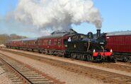 No 47406 Great Central Railway (7)