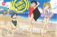Sailor Scout Beach Tyme