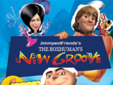 The BoxHuman's New Groove
