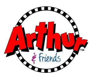 Arthur & Friends (a.k.a. Barney & Friends)