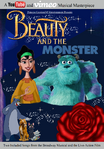 Beauty and the Monster (1991) Parody Cover