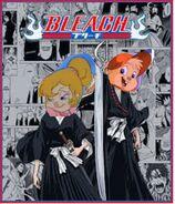 Bleach chris1986