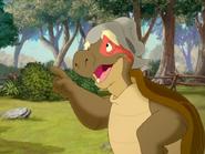 Br'er Turtle