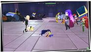 DC Super Hero Girls Teen Power screenshot