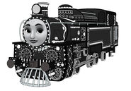 Goth Queen Ashima 2.0 by 1995express