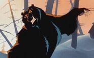 Grizzly Bear (Balto)